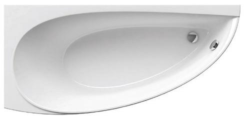 Ванна Ravak Avocado 150х75 асимметричная левая, CT01000000