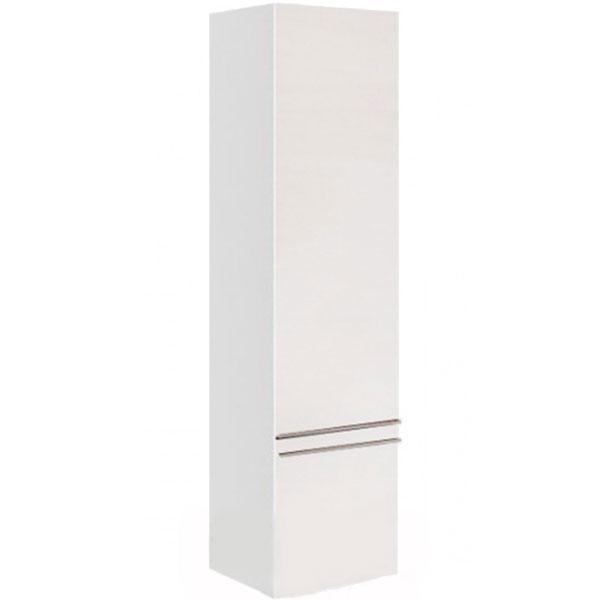 Шкаф боковой Ravak  SB 400 R Clear белая/белая, X000000763