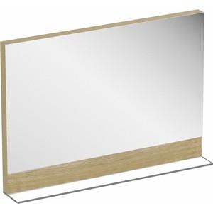 Зеркало Ravak FORMY, 800х710 мм, цвет - дуб, X000001046