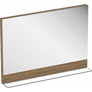 Зеркало Ravak FORMY, 800х710 мм, цвет - орех, X000001049