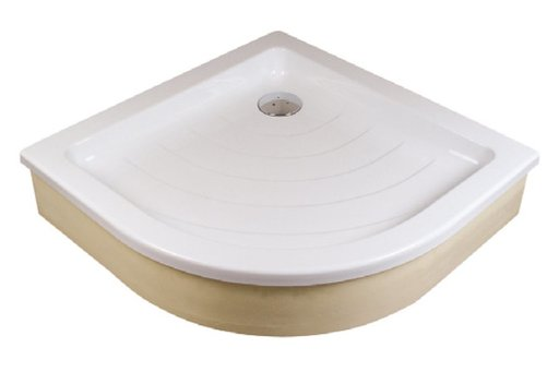 Поддон Ravak  RONDA-80 EX белый, A204001320