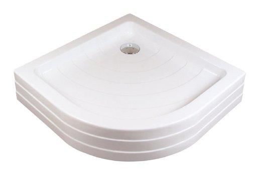 Поддон Ravak  RONDA-80 PU белый, A204001120