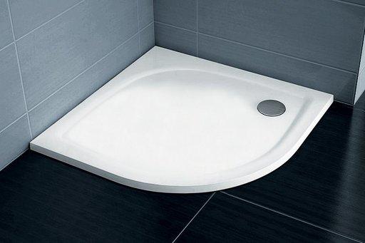 Поддон Ravak  ELIPSO PRO-90 Flat белый, XA237711010