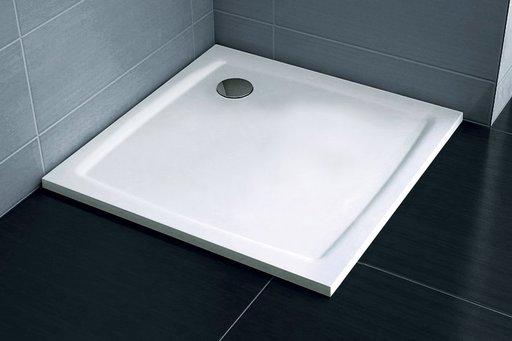 Поддон Ravak  PERSEUS PRO-90 Flat белый, XA037711010