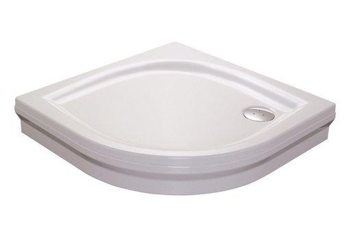 Поддон Ravak  ELIPSO-100 PAN белый, A22AA01410