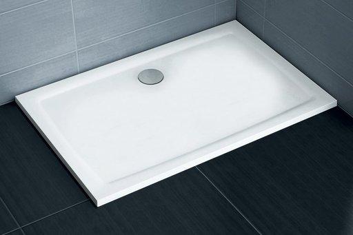 Поддон Ravak  GIGANT PRO 120x90 Flat белый, XA03G711010