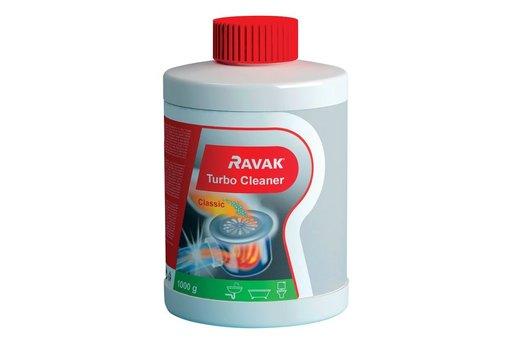 Очиститель сифонов RAVAK TurboCleaner (1000 g), X01105