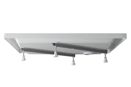УHИВЕРСАЛЬHАЯ опоpная констpукция 650 для поддонов, B2F0000002