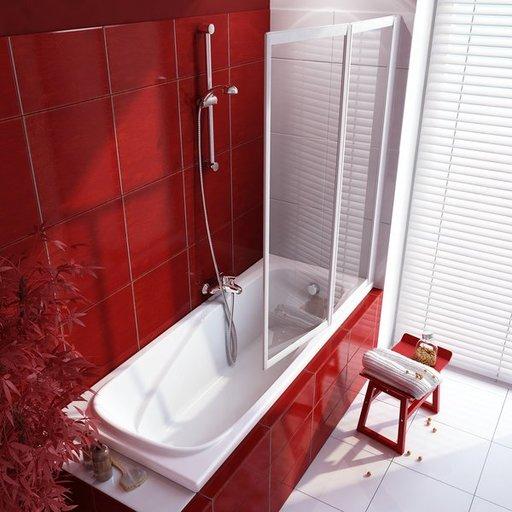Смеситель для ванны без лейки NO 022.00/150, X070017