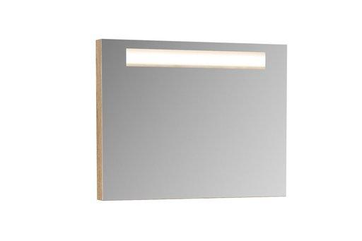 Зеркало Ravak Classic, 600х550 мм, цвет - белый, X000000352