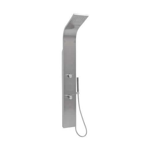 Гидpомассажная панель Totem JET INOX, X01453