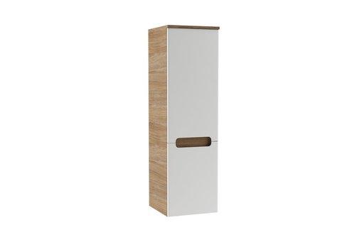 Шкаф боковой Ravak  SB-350 CLASSIC P белый/береза, X000000310