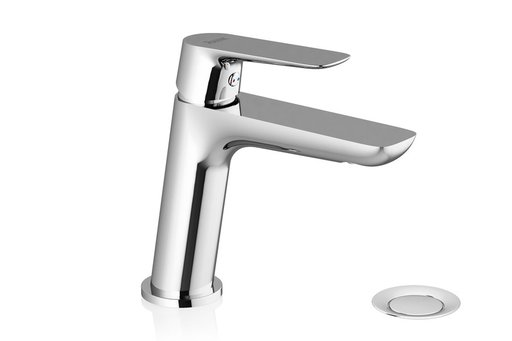 Смеситель для умывальника с донным клапаном Ravak Classic CL 011.00, X070081