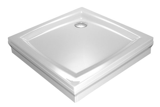 Панель PERSEUS-100 SET N белая, A82A001010