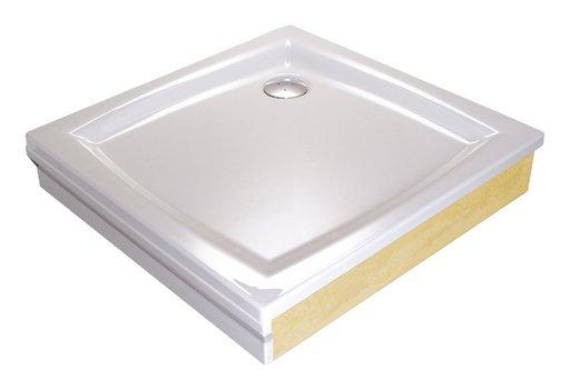 Панель PERSEUS-80 SET L белая, A824401010