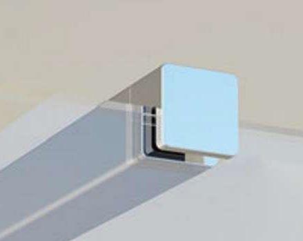 Монтажный комплект W SET-1000 Wall/Corner, GWD01000A095