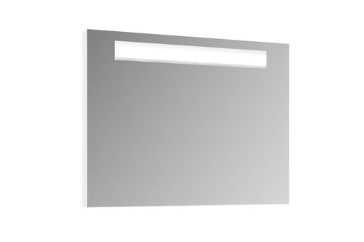 Зеркало Ravak CLASSIC, 600х550 мм, цвет - латте, X000000938
