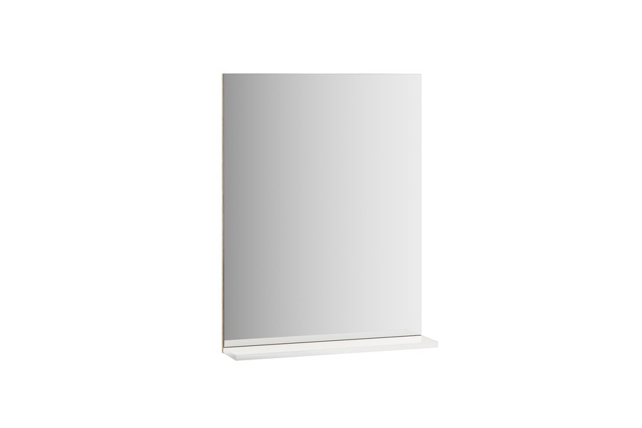 Зеркало Ravak ROSA II, 760х750 мм, цвет - береза, X000001297