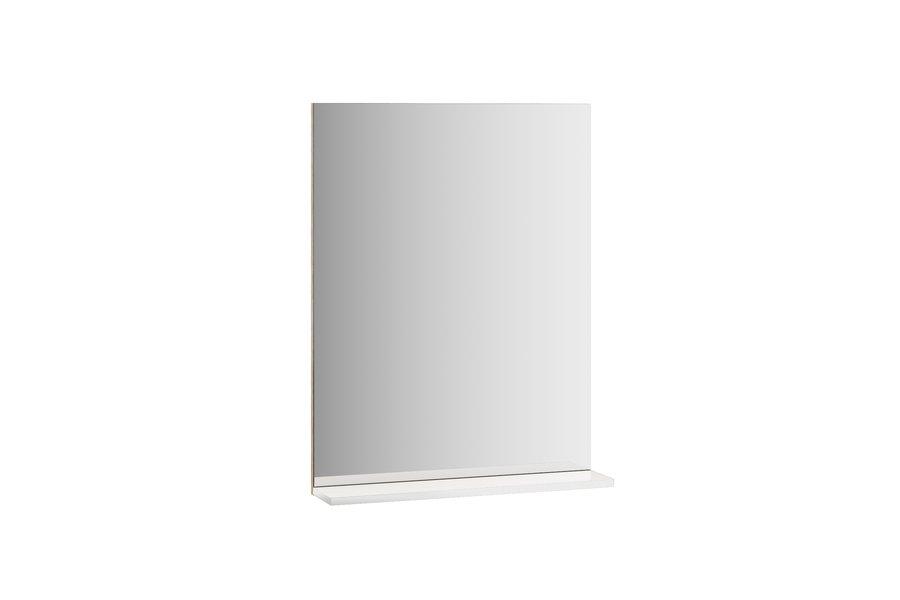 Зеркало Ravak ROSA II, 760х750 мм, цвет - каппучино, X000001298