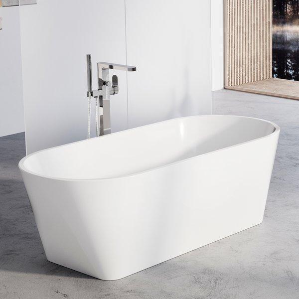 Ванна Ravak SOLO 178х80 отдельностоящая, XC00100025