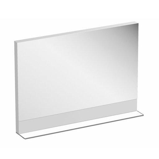Зеркало Ravak FORMY, 1000х710 мм, цвет - белый, X000000983