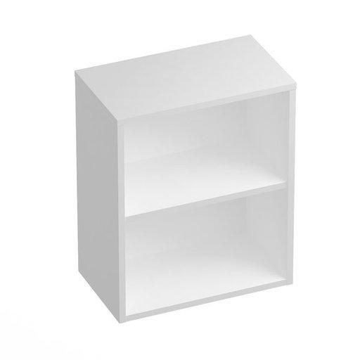 Шкаф боковой Ravak  SB Natural 450 открытый белый, X000001055