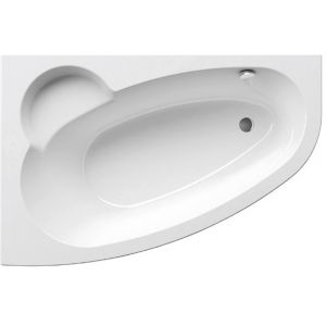Ванна Ravak Asymmetric 160х100 асимметричная правая, C471000000
