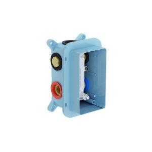 Монтажное основание для смесителей скрытого монтажа, R-box multi RB 071.50, X070074