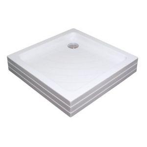 Поддон Ravak  ANGELA-80 PU белый, A004401120