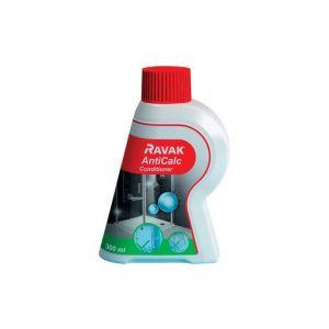 Кондиционер для ухода за защитным слоем Anticalc на стёклах Ravak, B32000000N