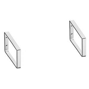 Консоль для умывальника CLASSIC 400, B14000100P