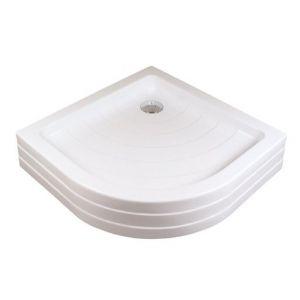 Поддон Ravak  RONDA-90 PU белый, A207001120