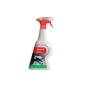 RAVAK Cleaner Chrome (500 мл), X01106