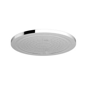 Насадка для душа круглая из латуни 200 мм 981.00, X07P015