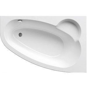 Ванна Ravak Asymmetric 170х110 асимметричная правая, C491000000