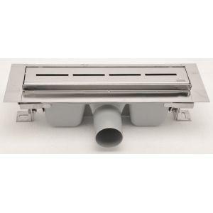 Душевой канал OZ RAVAK Runway 750 - stainless, X01622